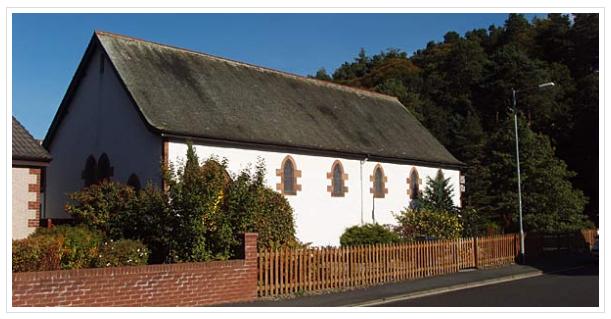 St Andrews Innerleithen