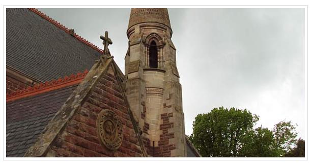 St Andrews Kelso