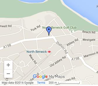 St Baldred S North Berwick Diocese Of Edinburgh