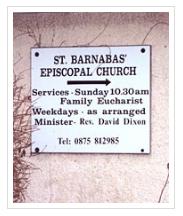 St Barnabas Moredun2