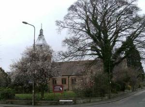 St Cuthbert's Colinton 2