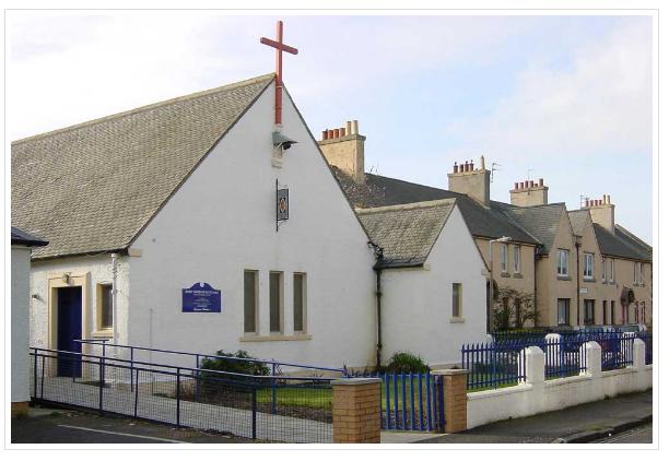 St David of Scotland