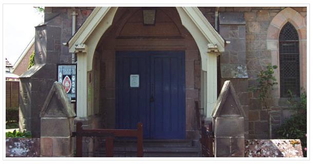 St Marys Coldstream