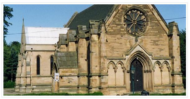 St Marys Dalkeith