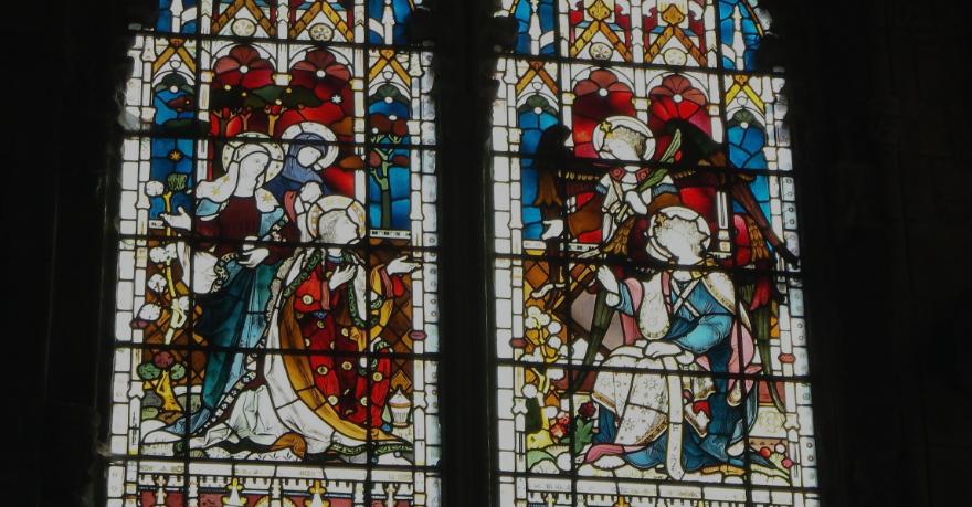 St Matthew S Rosslyn Chapel Roslin Diocese Of Edinburgh