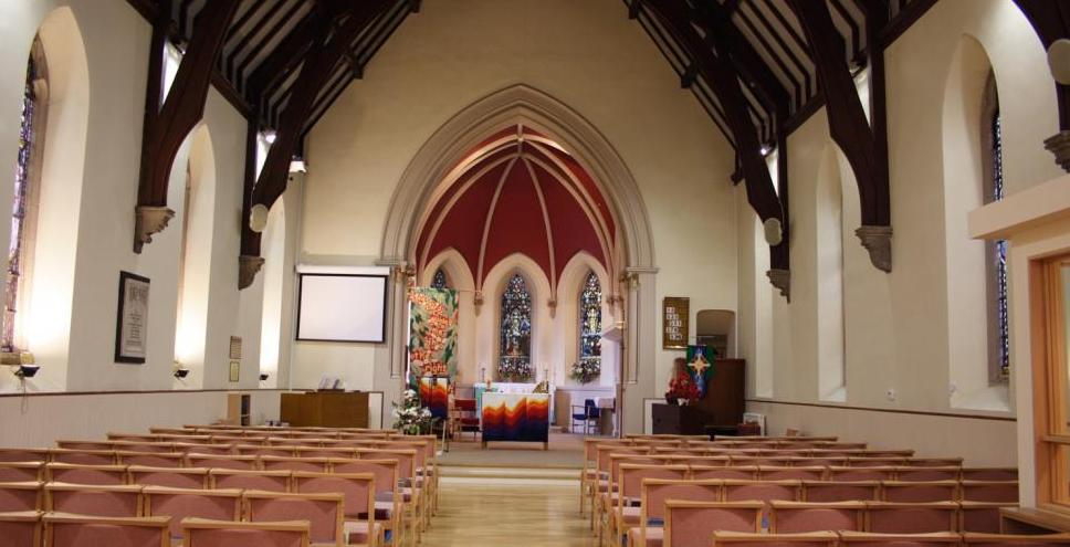 St Peter S Musselburgh Diocese Of Edinburgh