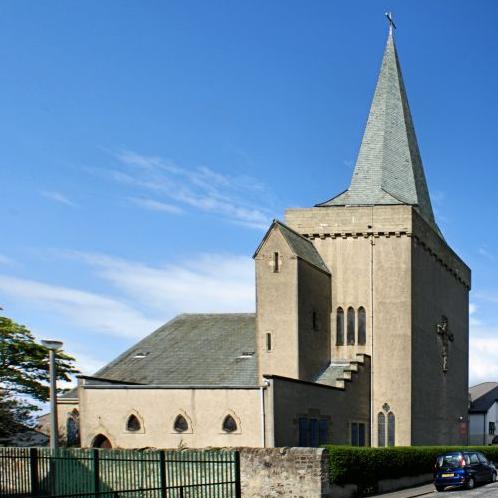 St Salvadors Stenhouse