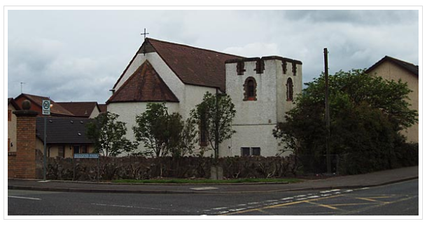 StColumbas Bathgate