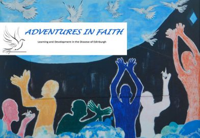Nov/Dec Adventures in Faith Programme