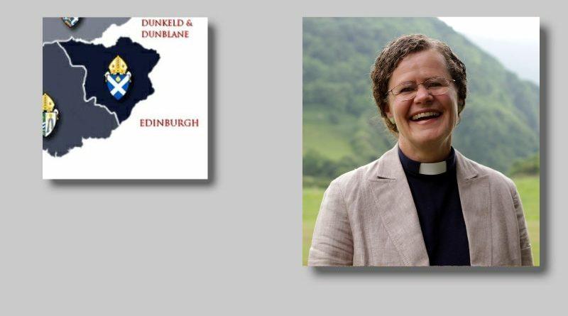 New Bishop's Enabler of Mission