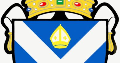 Profile of the Diocese of Edinburgh