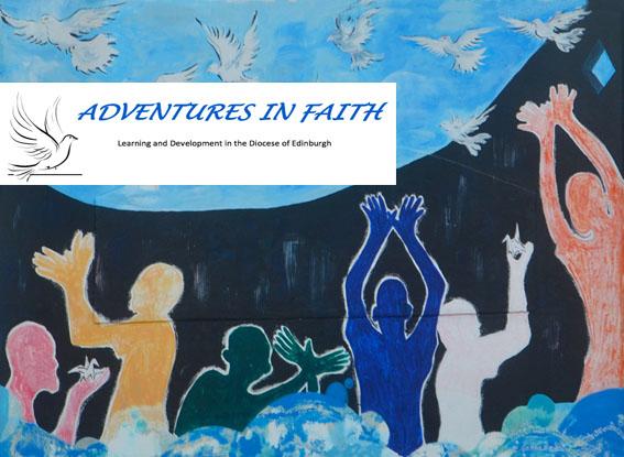 New Adventures in Faith programme – Spring 2017