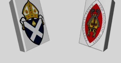 Diocesan Treasurer Vacancy