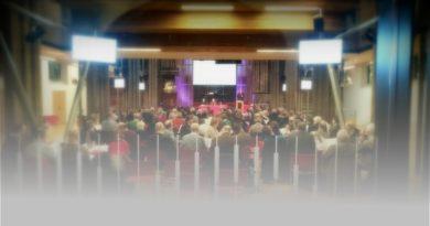 Diocesan Synod Agenda published