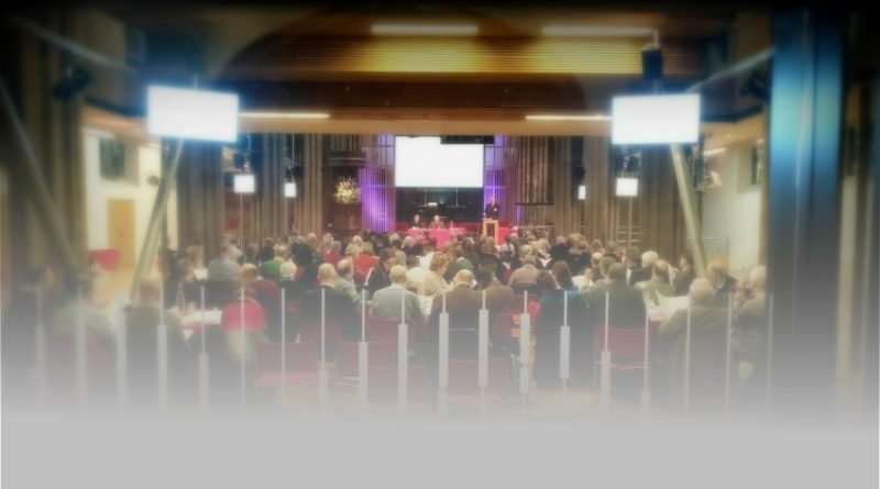 Bishop's Address to Diocesan Synod