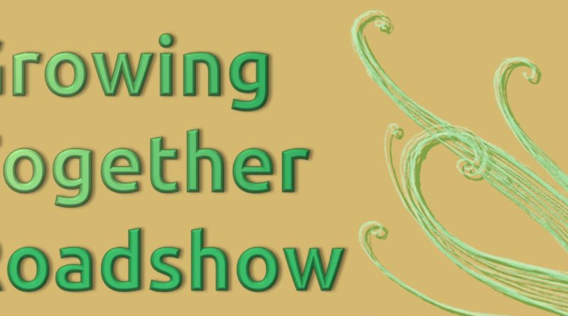Header for the Growing Together Process