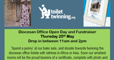 Diocesan Office Open Day and Fundraiser