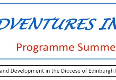 Adventures in Faith summer programme