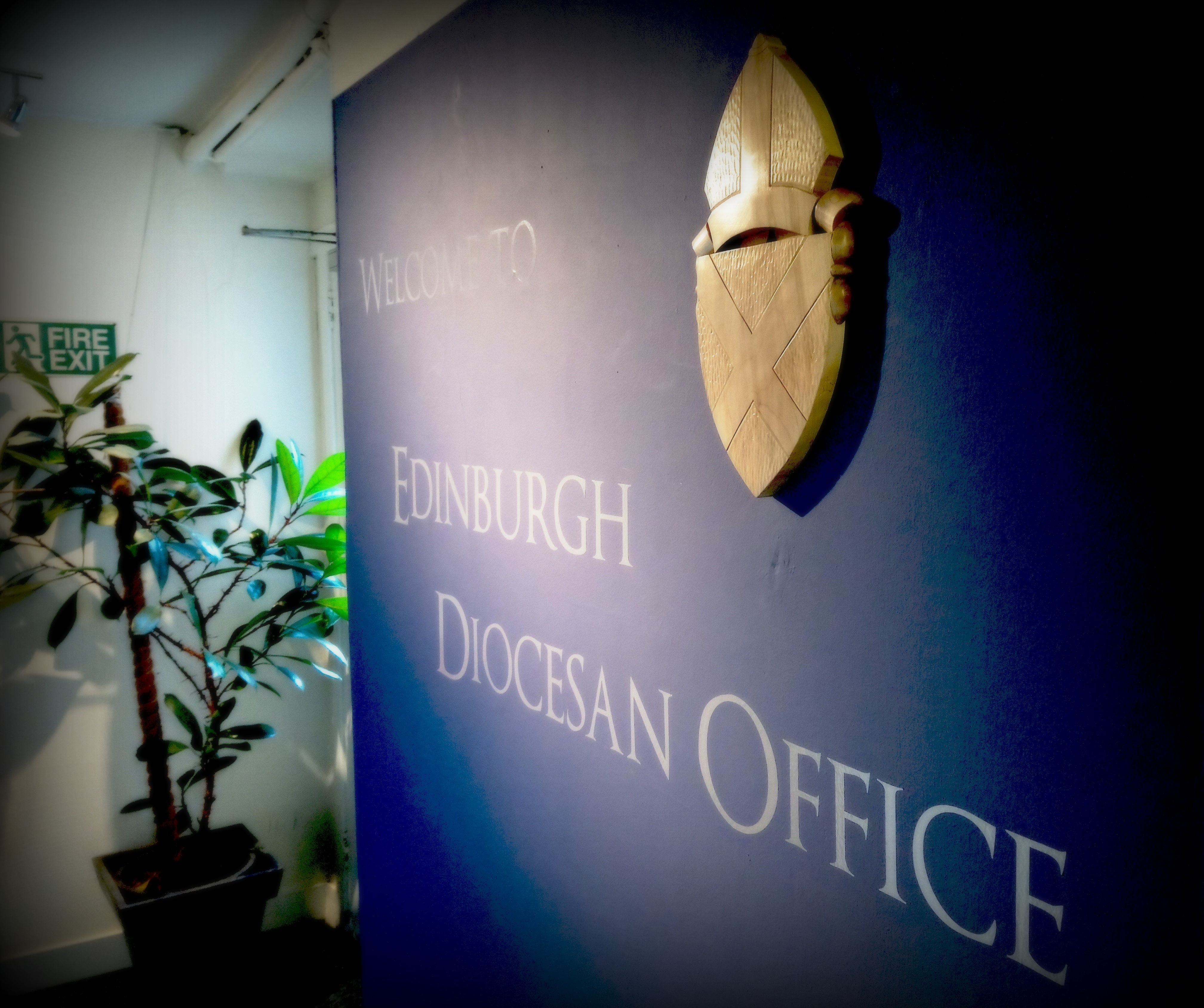 Foyer Office Vacancies : Vacancies diocese of edinburgh