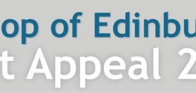 Invitation for bids for Bishop's Lent Appeal 2019