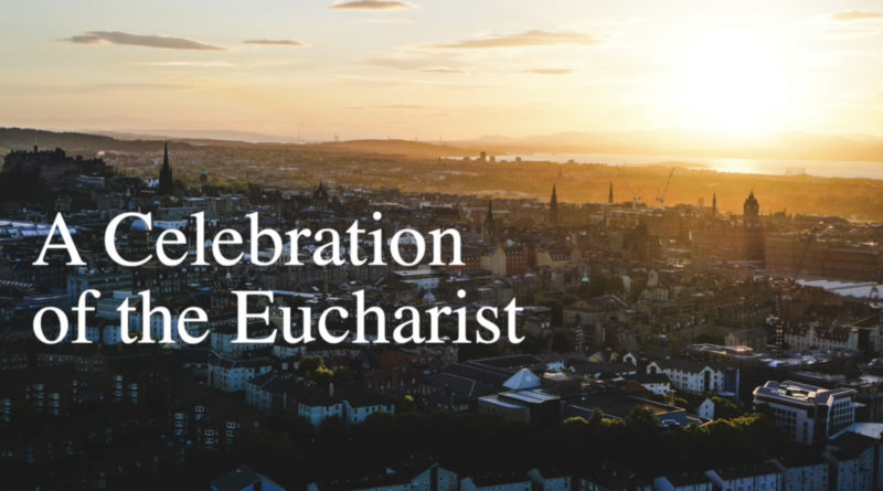 A Celebration of the Eucharist for Epiphany II